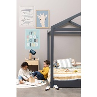 Cubby House Bed - Double