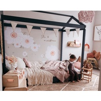 Cubby House Bed - Single