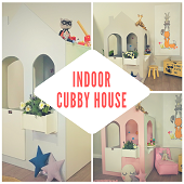 Indoor Cubby House